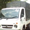 Dimo Batta Van For Hire in Dehiwala.